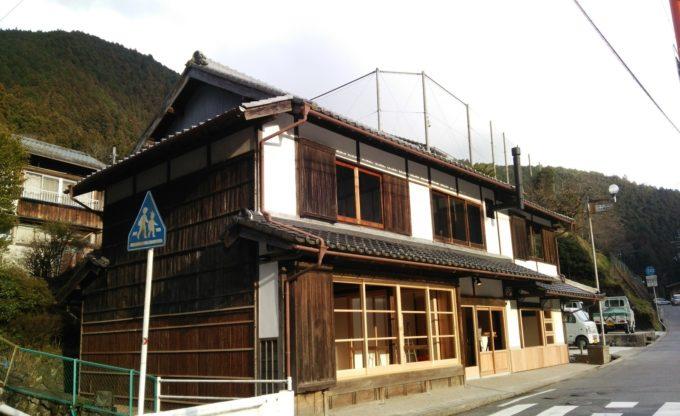 オフィスキャンプ東吉野