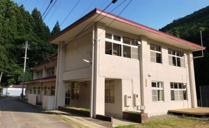 野迫川村移住・定住促進施設北今西館「ぶなの森」